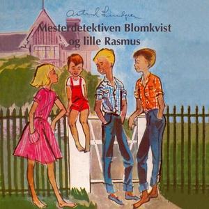 Mesterdetektiven Blomkvist og lille Rasmus (l