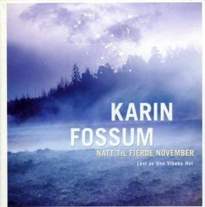 Natt til fjerde november (lydbok) av Karin Fo