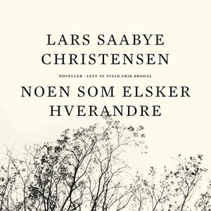 Noen som elsker hverandre (lydbok) av Lars Sa