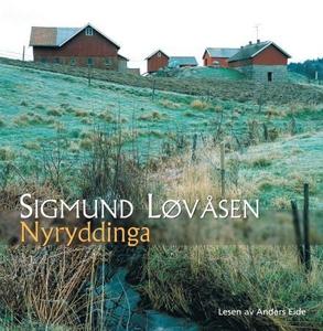 Nyryddinga (lydbok) av Sigmund Løvåsen