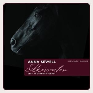 Silkesvarten (lydbok) av Anna Sewell
