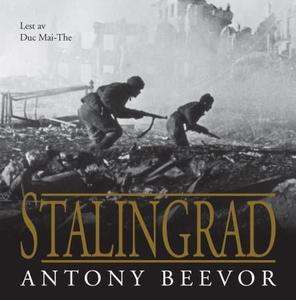 Stalingrad (lydbok) av Antony Beevor