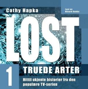 Truede arter (lydbok) av Cathy Hapka