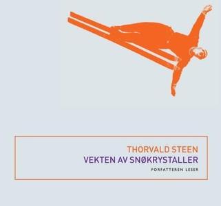 Vekten av snøkrystaller (lydbok) av Thorvald