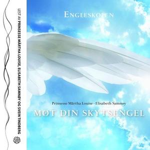 Møt din skytsengel (lydbok) av Louise Märtha,