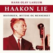 Haakon Lie