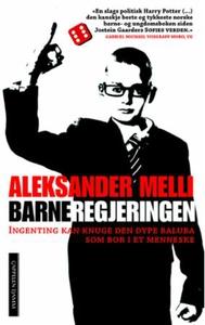 Barneregjeringen (ebok) av Aleksander Melli