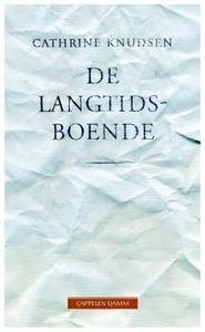 De langtidsboende (ebok) av Cathrine Knudsen