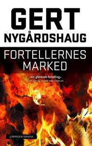 Fortellernes marked (ebok) av Gert Nygårdshau