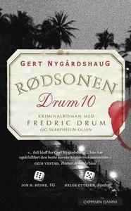 Rødsonen (ebok) av Gert Nygårdshaug