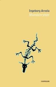 Monsterrytter (ebok) av Ingeborg Arvola