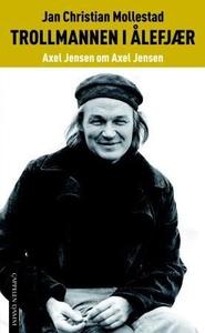 Trollmannen i Ålefjær (ebok) av Jan Christian