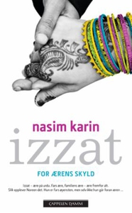 Izzat (ebok) av Nasim Karim