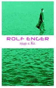 1949 e.Kr. (ebok) av Rolf Enger