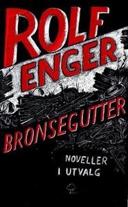 Bronsegutter (ebok) av Rolf Enger