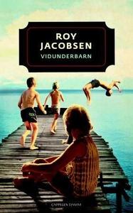 Vidunderbarn (ebok) av Roy Jacobsen