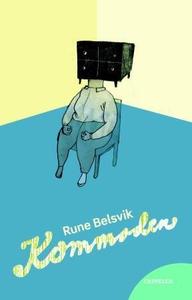 Kommoden (ebok) av Rune Belsvik