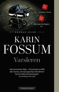 Varsleren (ebok) av Karin Fossum