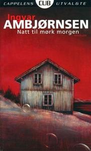 Natt til mørk morgen (ebok) av Ingvar Ambjørn