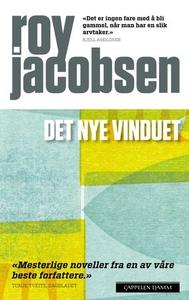 Det nye vinduet (ebok) av Roy Jacobsen