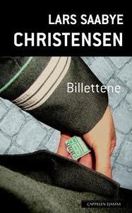 Billettene (ebok) av Lars Saabye Christensen