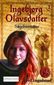 Skjebnemåne (ebok) av Frid Ingulstad