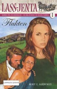 Flukten (ebok) av Berit Elisabeth Sandviken