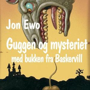 Mysteriet med bukken fra Baskervill (lydbok)