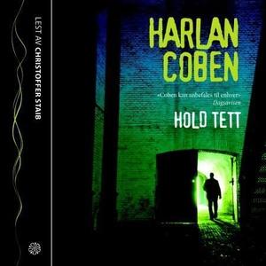 Hold tett (lydbok) av Harlan Coben