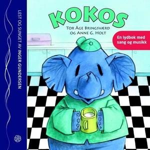 Kokos (lydbok) av Tor Åge Bringsværd, Øyvind