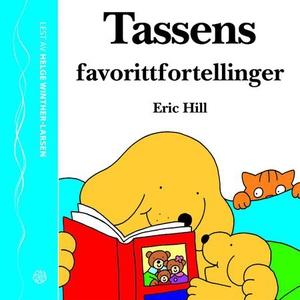 Tassens favorittfortellinger (lydbok) av Eric