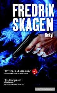 Rekyl (ebok) av Fredrik Skagen