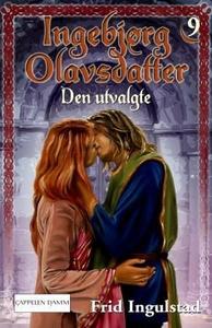 Den utvalgte (ebok) av Frid Ingulstad