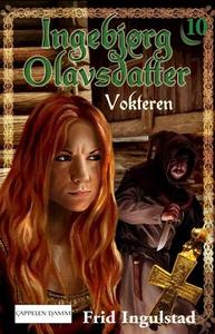 Vokteren (ebok) av Frid Ingulstad