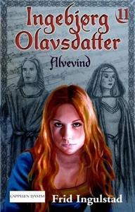 Alvevind (ebok) av Frid Ingulstad
