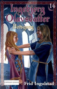 Botsgang (ebok) av Frid Ingulstad