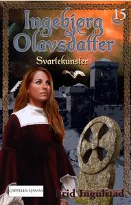 Svartekunster (ebok) av Frid Ingulstad