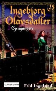 Gjengangere (ebok) av Frid Ingulstad