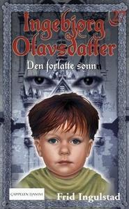 Den forlatte sønn (ebok) av Frid Ingulstad