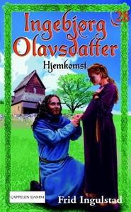 Hjemkomst (ebok) av Frid Ingulstad