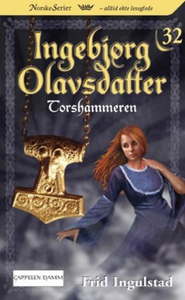 Torshammeren (ebok) av Frid Ingulstad