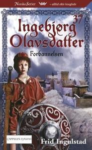 Forbannelsen (ebok) av Frid Ingulstad
