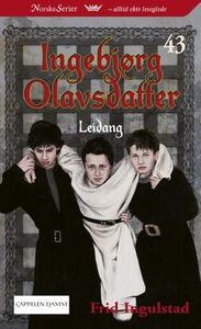 Leidang (ebok) av Frid Ingulstad