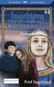 Festemål (ebok) av Frid Ingulstad