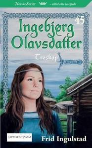 Troskap (ebok) av Frid Ingulstad
