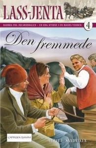 Den fremmede (ebok) av Berit Elisabeth Sandvi