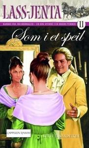 Som i et speil (ebok) av Berit Elisabeth Sand
