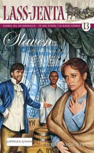 Slaven (ebok) av Berit Elisabeth Sandviken