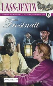 Frostnatt (ebok) av Berit Elisabeth Sandviken