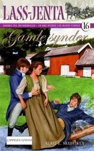 Gamle synder (ebok) av Berit Elisabeth Sandvi